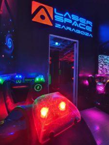 lasertag zaragoza